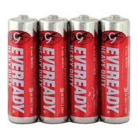 EVEREADY Baterie AA/R06