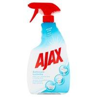 AJAX Easy Rinse do łazienki Środek czyszczący