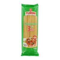WIODĄCA MARKA Turini Makaron spaghetti (3 min.)