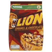 NESTLE Lion Płatki śniadaniowe