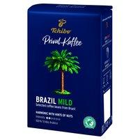 TCHIBO Privat Kaffee Brazil Mild Kawa palona ziarnista
