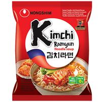 NONGSHIM Kimchi Ramyun Zupa instant