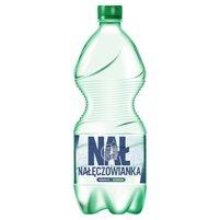 NAŁĘCZOWIANKA Naturalna woda mineralna gazowana
