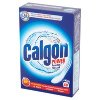 CALGON 3w1 Proszek Zmiękczacz wody