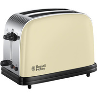RUSSELL HOBBS Toster 23334-56 Cream