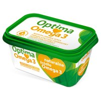 OPTIMA Omega 3 Margaryna