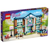 LEGO Friends Szkoła w mieście Heartlake 41682 (6+)