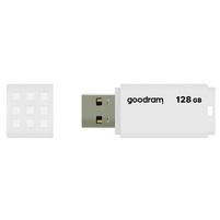 GOODRAM Pendrive 128GB USB 2.0 UME2 biały