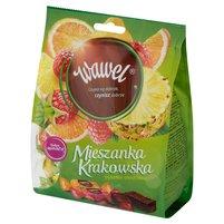 WAWEL Mieszanka Krakowska Galaretki w czekoladzie