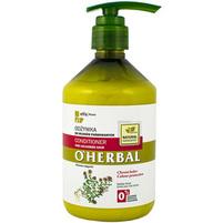 O'HERBAL Odżywka do włosów farbowanych z ekstraktem z tymianku