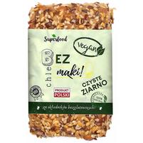 HERBA MAX Chleb bez mąki Vegan