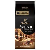 TCHIBO Espresso Milano Style Kawa palona ziarnista