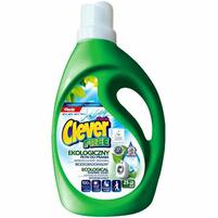CLEVER Free Ekologiczny płyn do prania (25 prań)