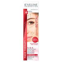 EVELINE Face Therapy Professional dermoRevital ekspresowe serum redukujące zmarszczki (oczy, czoło, usta)