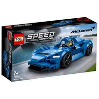 LEGO Speed Champions McLaren Elva 76902 (7+)