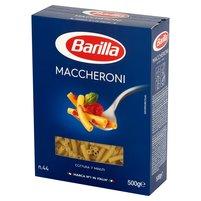 BARILLA Makaron Maccheroni