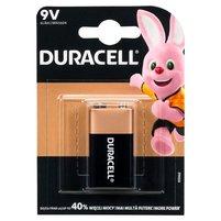 DURACELL Basic 9V Bateria alkaliczna 6LR61