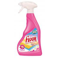 FLOOR Ręczne pranie dywanów spray