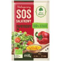 DARY NATURY Ekologiczny sos sałatkowy paprykowy