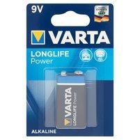 VARTA Longlife Power 6LP3146 9 V Bateria alkaliczna