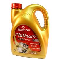 ORLEN Oil Platinum Max Expert V Olej syntetyczny 5W-30