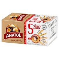 ANATOL Kawa zbożowa 5 zbóż (35 tb.)