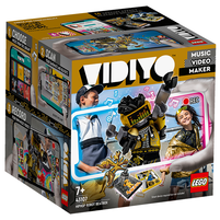 LEGO Vidiyo HipHop Robot BeatBox 43107 (7+)