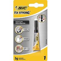 BIC Fix Strong Klej cyjanoakrylany