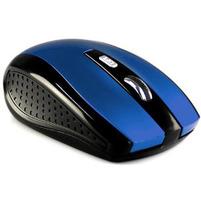 MEDIA-TECH Mysz optyczna bezprzewodowa Raton Pro MT1113B niebieski