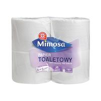 WIODĄCA MARKA Mimosa Papier toaletowy