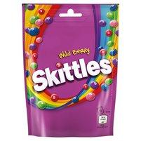 SKITTLES Wild Berry Cukierki do żucia