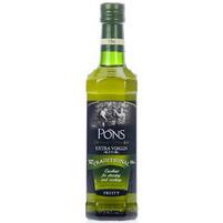PONS Oliwa z oliwek extra virgin Tradycyjna