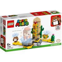 LEGO Super Mario Pustynny Pokey zestaw rozszerzający 71363 (6+)