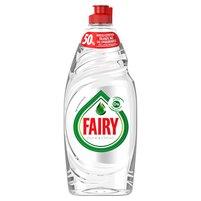 FAIRY Pure & Clean Płyn do mycia naczyń