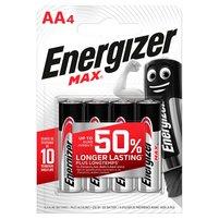 ENERGIZER Max AA-LR6 1,5 V Baterie alkaliczne