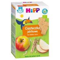 HiPP BIO Ciasteczka jabłkowe 1-3 lata