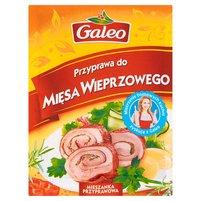 GALEO Przyprawa do mięsa wieprzowego