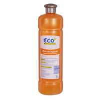 ECO+ Płyn do kąpieli brzoskwiniowy