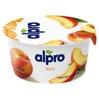 ALPRO Produkt sojowy brzoskwinia