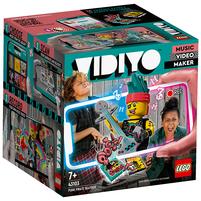 LEGO VIDIYO Punk Pirate BeatBox 43103 (7+)