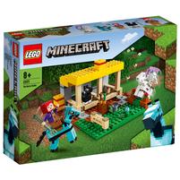 LEGO Minecraft Stajnia 21171 (8+)