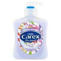 CAREX Unicorn Magic Antybakteryjne mydło w płynie