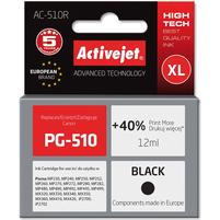ACTIVEJET AC-510R Tusz do drukarki Canon zastępuje tusz Canon PG-510 czarny