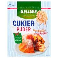GELLWE Naturalnie Pyszne Cukier puder