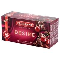 TEEKANNE Desire Mieszanka herbatek owocowych (20 tb.)