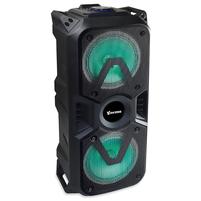 VAKOSS Głośnik Karaoke Power Audio SP-2931BK