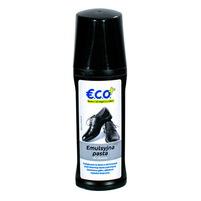 ECO+ Emulsja do obuwia czarna
