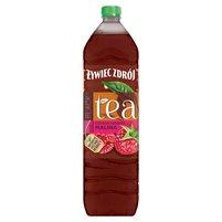 ŻYWIEC ZDRÓJ Black Tea Napój niegazowany czarna herbata malina