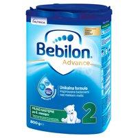 BEBILON 2 Pronutra-Advance Mleko następne po 6. m-cu