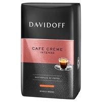 DAVIDOFF Café Crème Intense Kawa palona ziarnista